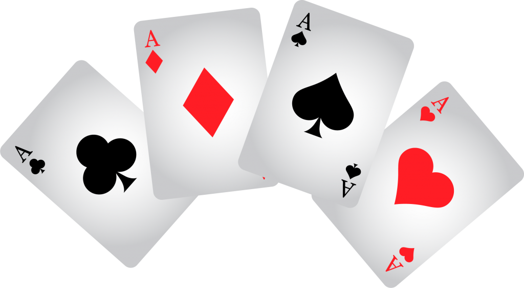 Guide to the best card games